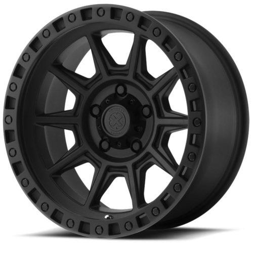 AX202-Cast Iron Black