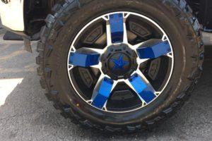 rockstar2XD811 BLUE ACC2