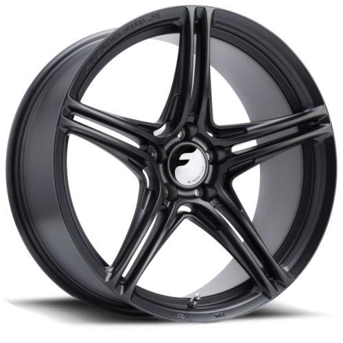 ff70-MATT BLACK